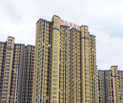 防城港博古东海岸