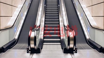 自动人行道电梯
